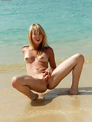 Behind the Scenes with Brea Bennett in the Caribbean – 11/4/2011