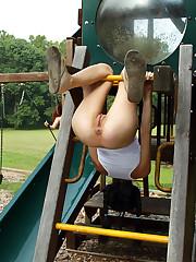 Tamara Jade Takes Dildo Before Getting Vibrator in Ass – 7/26/2011
