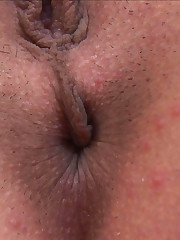 Tatiana's Pussy Muscles Contracting of Pleasure!