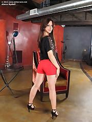 Alexa Rydell